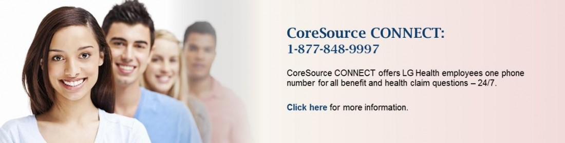 CoreSource CONNECT
